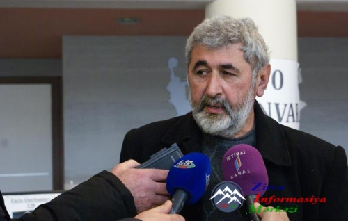 Gürcüstanda fəaliyyət göstərən Azərbaycan QHT-lərinin BƏYANATI