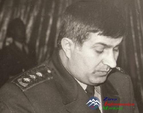 Həbsdə olan polkovnik Mehman Səlimovun dövlət başçısına - MURACİƏTİ