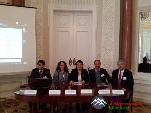 Varşavada Azərbaycan-Polşa IV Beynəlxalq elmi konfransı keçirilib