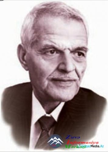 """""""Filosof gözləri"""" tablosu"""