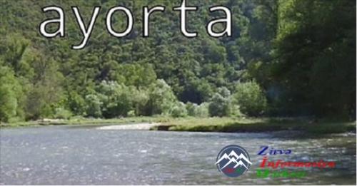 AYORTA kəndi: