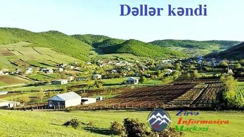 DƏLLƏR KƏNDİ