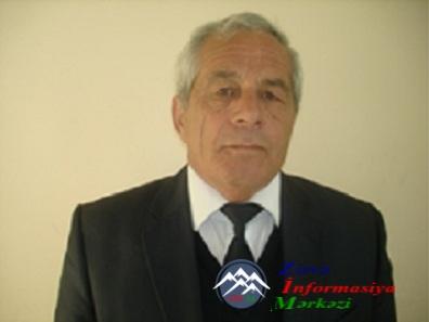Ziyadxan Sərdar: