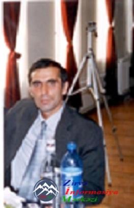 Söhbəddin İlyas oğlu Məmmədov: