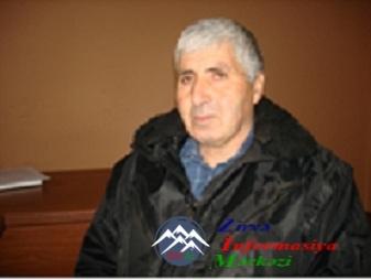 Hümbət Məmməd oğlu: MARALLAR (Novella)