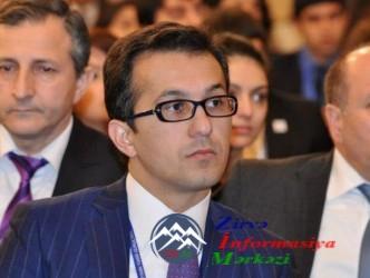Diasporla İş Üzrə Dövlət Komitəsinə yeni sədr müavini təyin edilib