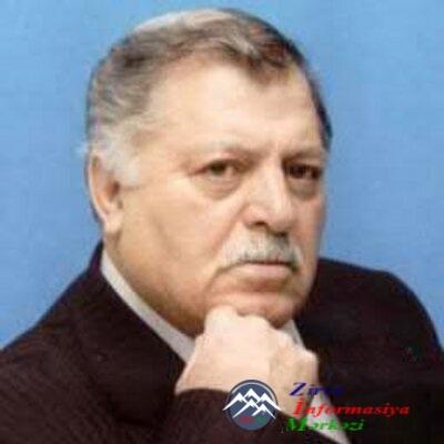 TƏBRİK EDİRİK!... Qurban Bayramov-70