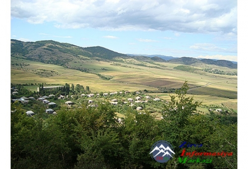 Qədim DARVAZ kəndi