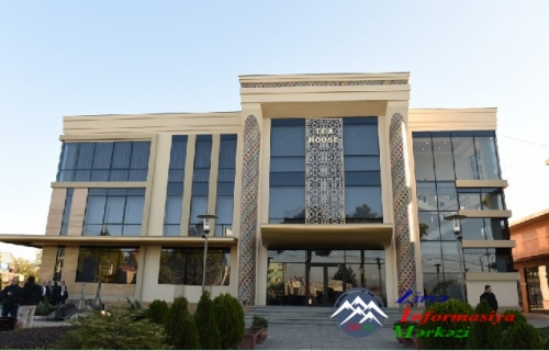 Qədim SARVAN kəndi
