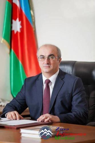 Professor ASİF HACIYEV: