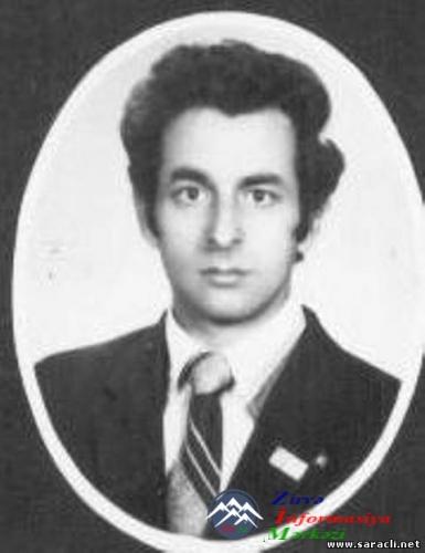 RUHUN ŞAD OLSUN, TARİYEL QƏRİBLİ!.. (1946-1998)