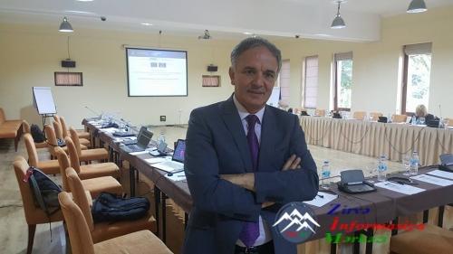 Gürcüstanda medianın özünütənzimləmə qurumları şəbəkəsinin növbəti toplantı ...