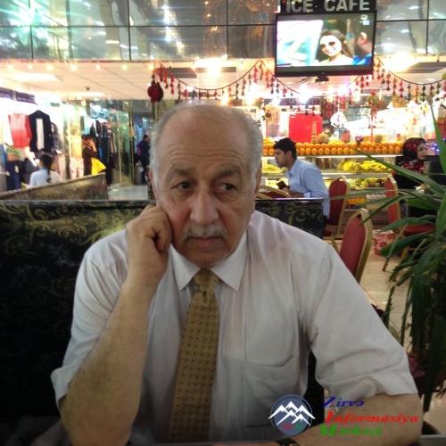 """""""MƏN DƏLİSİYƏM AZƏRBAYCANIN""""!!!"""
