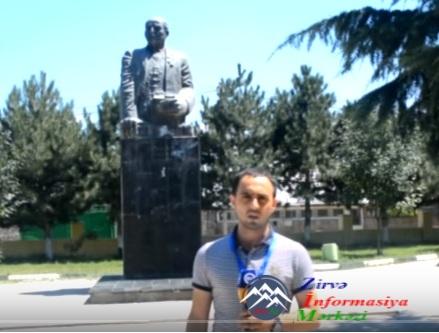 N.Nərimanov Gürcüstanda niyə yadlaşıb?