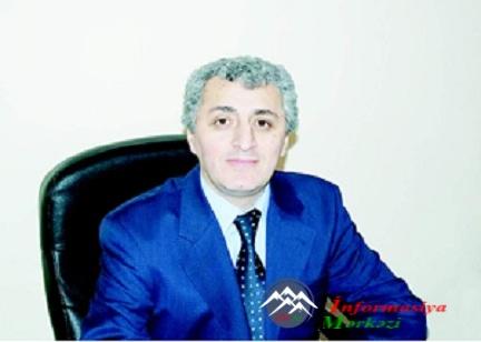 """""""Almaniyada oxuyan azərbaycanlı tələbələrə köməyimi əsirgəmirəm"""""""