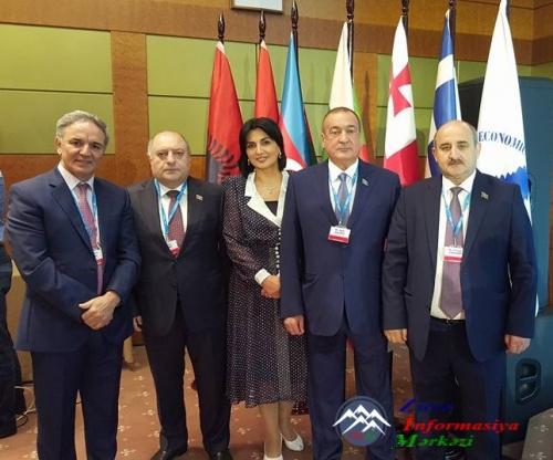 Qara Dəniz İƏT-nın Baş Assambleyasının 47-ci plenar iclası