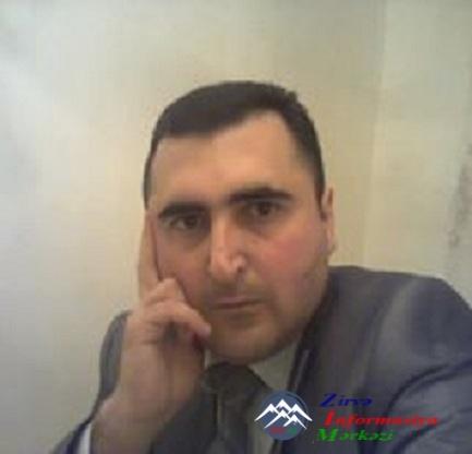 Yunis QARAXANOVun Yeni şeirləri