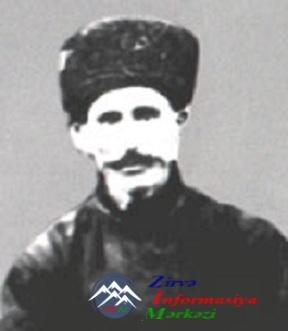 BORÇALI ŞAİR NƏBİ (1873-1945)
