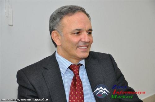 Əflatun AMAŞOVun Azərbaycan Respublikasının Milli Məclisinin payız sessiyas ...