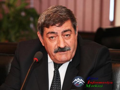 TƏBRİK EDİRİK!.. Professor İsmayıl MƏMMƏDLİ - 70