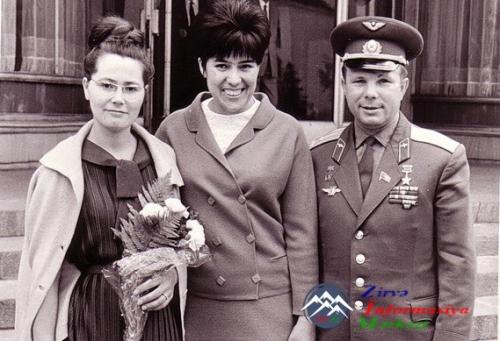 Keçmiş SSRİ-nin ilk qeyri-rus qadın diplomatı - O, azərbaycanlı idi..