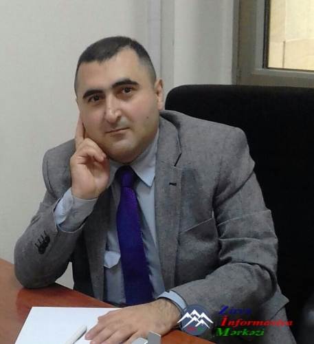 Yunis Qaraxanov: İNDİ BAĞIŞLARMI BU VƏTƏN BİZİ?..