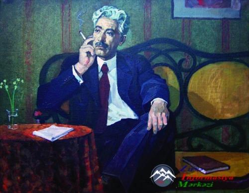 AzTU-da Səməd Vurğunun 110 illik Yubileyi keçiriləcək