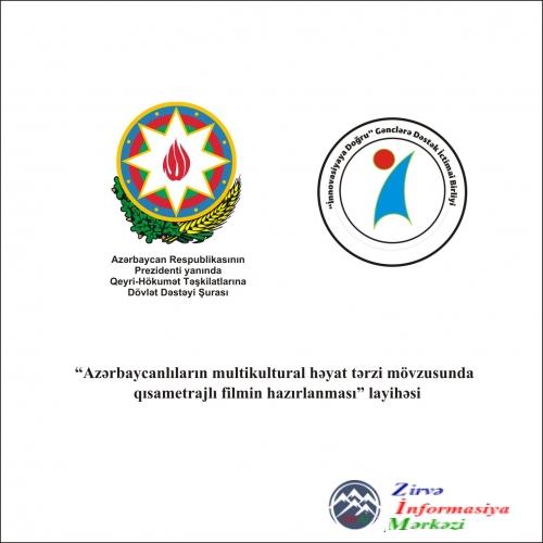 """""""Vətən birdir – Azərbaycan"""""""