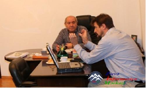 ABŞ, Azərbaycan və Gürcüstan seysmoloqları arasında əməkdaşlığın genişləndi ...