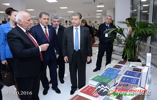 İkinci Azərbaycan Elm Festivalı respublikamız və elmimiz üçün böyük əhəmiyyət daşıyır
