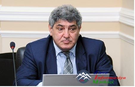 Azərbaycanlı mikrobioloq alim Rusiyada keçirilən tədbirdə texnogen təsirə m ...
