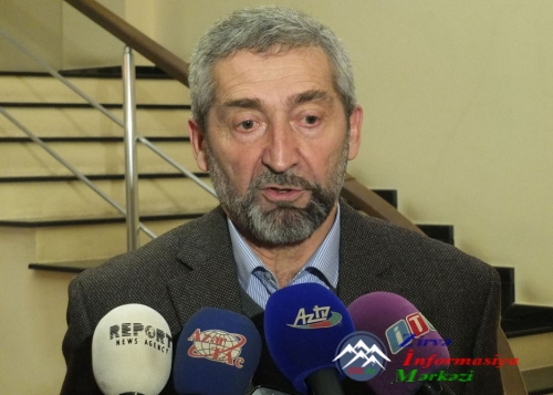 Azərbaycan alimləri Tbilisidə Şota Rustavelinin 850 illiyinə həsr olunmuş konfransda iştirak edirlər
