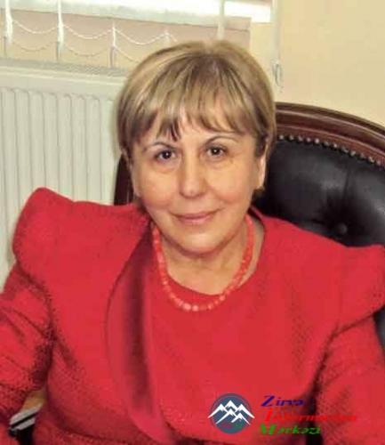 Giuli Alasaniya: CAHANNÜMANIN XƏRİTƏLƏRİ