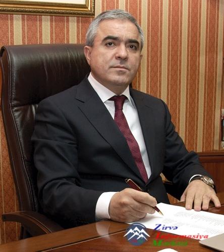 Azərbaycan diaspor rəhbəri Moldovanın ali dövlət mükafatına layiq görülüb