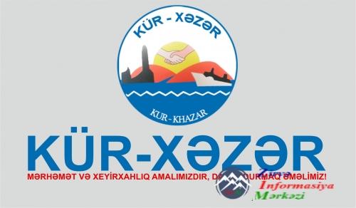"""""""Kür-Xəzər"""" yeni layihənin icrasına başlayıb"""