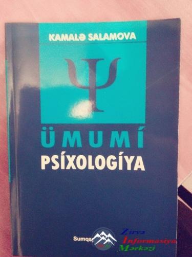 Psixologiya elminə yeni töhfə