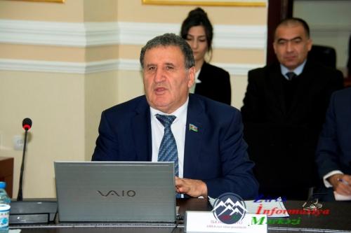 AMEA ilə İqtisadi İslahatların Təhlili və Kommunikasiya Mərkəzi arasında memorandum imzalanıb