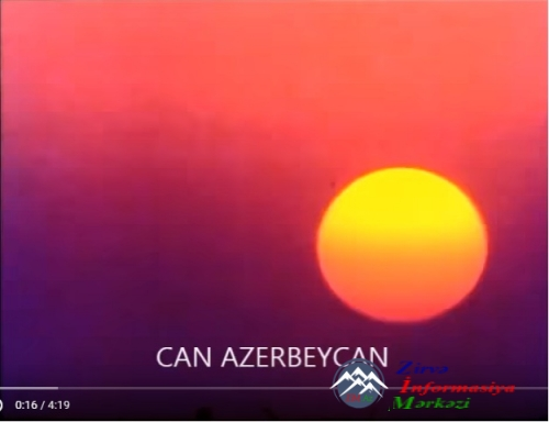 CAN AZERBEYCAN
