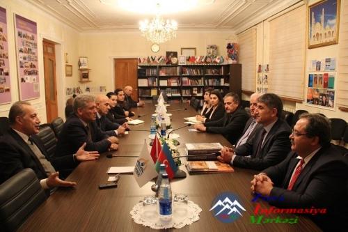 """""""Qobu""""stanın sirri Bilik Fondunda təqdim olundu"""