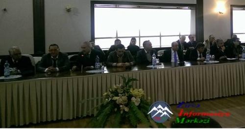 """""""Gürcüstanın  azərbaycandilli məktəblərində yaranmış  təhsil problemləri"""""""