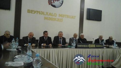 Gürcüstanda Azərbaycan məktəblərinin problemləri - VİDEO