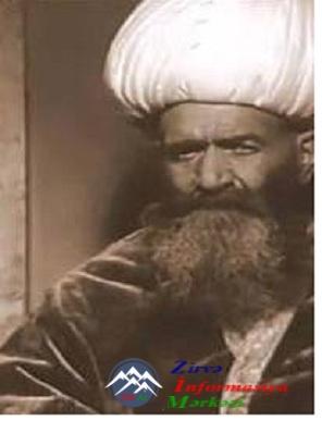 Yusif Əfəndi Allahyarzadə (1859-1944)