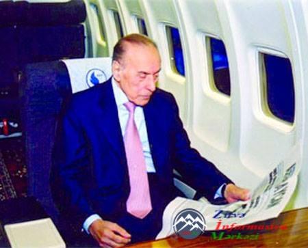 Heydər Əliyev və müstəqil Azərbaycan mətbuatı