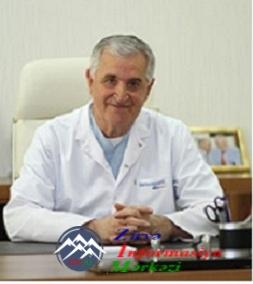 ATU Tədris Cərrahiyyə Klinikasının yeni direktoru