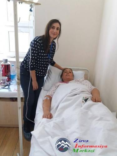 Sumqayıt Dövlət Universitetində yeni layihələrə start verildi