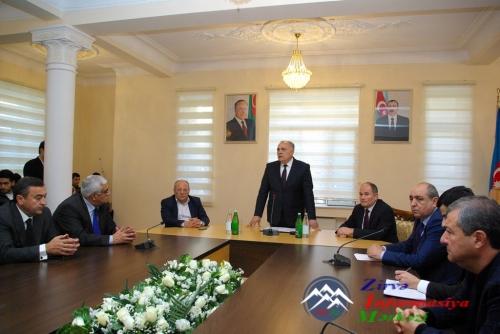 """AzTU-da """"Beynəlxalq Tolerantlıq Günü"""" qeyd olunub"""