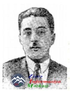 RZA ŞAHVƏLƏD (1909-1984)