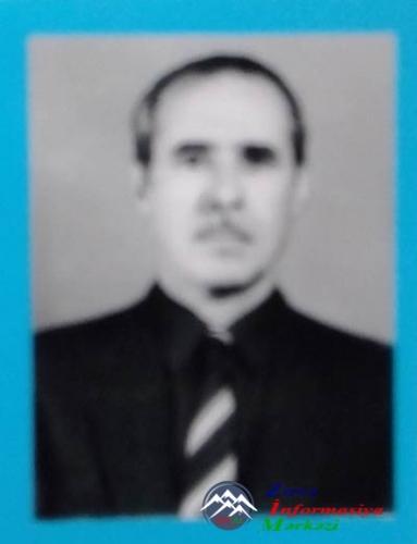 Unudulan alimimiz Paşa Cəfərov haqq dünyasına qovuşdu