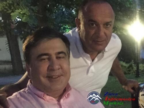 Vahid Milli Hərəkat Partiyası parçalandı, iki yerə bölündü... Amma... Soydaşımız Azər Süleymanov həmişəki kimi əqidəsindən dönmədi...