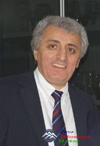 ALMANİYADAN BAYRAM TƏBRİKİ